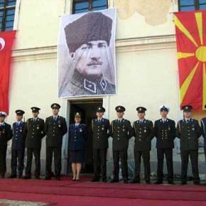 Η Τουρκία πίσω από την προσπάθεια ένταξης της πΓΔΜ στοΝΑΤΟ