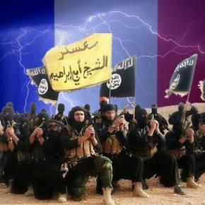 Οι Γαλλικές αρχές περνούν στηναντεπίθεση