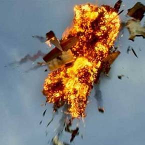 Ήταν τρομοκρατική ενέργεια – Μόσχα: «Το αεροπλάνο τινάχθηκε ξαφνικά στοναέρα»