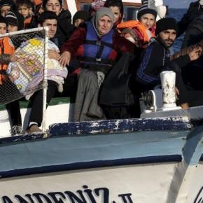 Ισλαμιστές υποδέχονται πρόσφυγες σε ελληνικά νησιά; Γιατί κινητοποιήθηκε σήμερα τοΥΠΕΘΑ