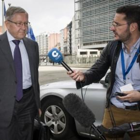 Ρέγκλινγκ: «Η Ελλάδα παραμένει ειδικήπερίπτωση»