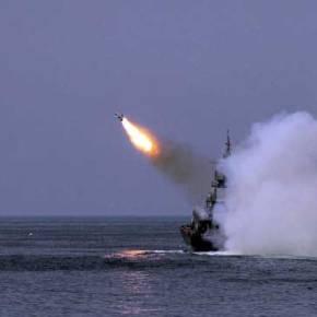 Μας ξάφνιασαν οι εκτοξεύσεις των Ρωσικών Πυραύλων παραδέχθηκε Στρατηγός τουΝΑΤΟ!