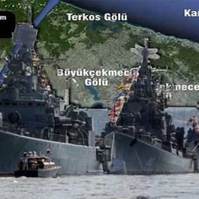 Ρωσία: «H Τουρκία να μην τολμήσει να κλείσει τα στενά του Βοσπόρου στα πλοία μας» – Πρειδοποιούν με γενικευμένη σύρραξη αν συμβεί κάτιτέτοιο