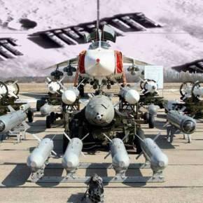 Τα βυτιοφόρα με το πετρέλαιο της ISIS κυνηγούσε το ΡωσικόSu-24;