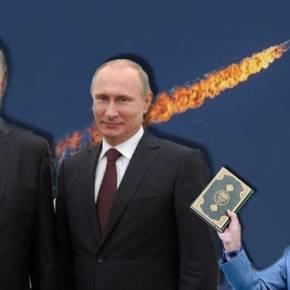 » Άξονας Μόσχας-Τελ Αβίβ: Το Ισραήλ πήρε «καθαρή» θέση υπέρ της Ρωσίας για την κατάρριψη του Su-24–