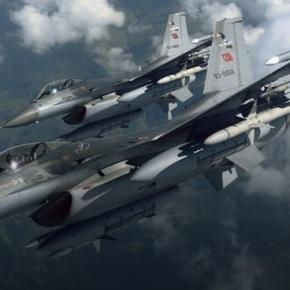 Οι παραβιάσεις στο Αιγαίο «μπήκαν» στη σύγκρουση Ρωσίας –Τουρκίας