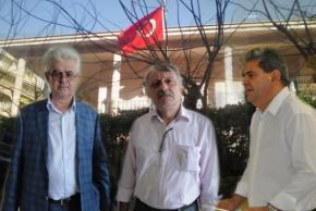 Οι Μουσουλμάνοι βουλευτές του ΣΥΡΙΖΑ απειλούν την Κυβέρνηση…»Πάρτε ταχαϊβάνια»