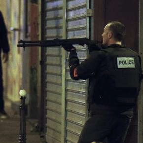Αποκάλυψη… Το Μακελειό στη Γαλλία Φέρνει Παγκόσμιο Στρατιωτικό Νόμο και ΕυρωπαϊκόΣτρατό