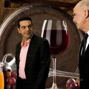 Στο μισό μειώνεται το «χαράτσι» στο κρασί – Θα μπει όμως στααναψυκτικά