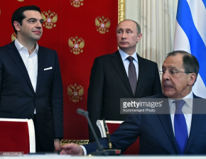 Λαβροφ: «Να Παραδώσουμε Αντιαεροπορικά Όπλα στην Ελλάδα!!! Άρνηση Ρώσων Στρατηγών: H Ελλάδα έχει χάσει την Κυριαρχίατης!!!