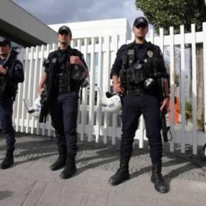 ΕΚΤΑΚΤΟ: Συνελήφθησαν και κτυπήθηκαν στην Κωνσταντινούπολη Έλληνες παρατηρητές των τουρκικώνεκλογών