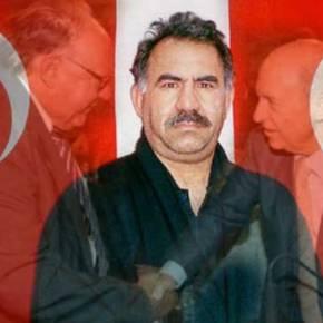 Τουρκικό σχέδιο ''δυσφήμησης'' η μήνυση του Οτσαλάν κατά τηςΕλλάδος