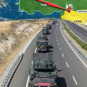 Και Leopard-2A4 μεταφέρει η Τουρκία στην Συρία απέναντι στα ρωσικά Τ-90! – Μια καλή ευκαιρία για την Ελλάδα… (upd)[φωτο-βίντεο]