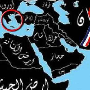 Οι Γάλλοι ρώτησαν τις ελληνικές Αρχές αν πέρασαν δύο ύποπτοι από τηνΕλλάδα