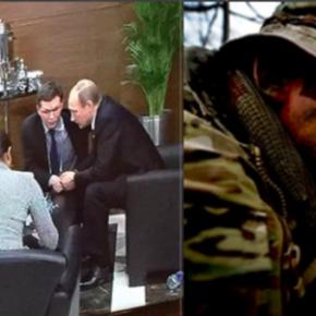 Πόλεμος κατά τζιχαντιστών: Τετ α τετ Ομπάμα-Πούτιν με το NATO να «ζεσταίνει» τις «μηχανέςτου