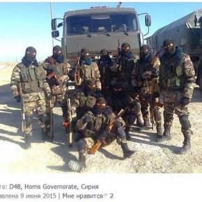 Κίνηση ματ από τον Β.Πούτιν με κατάληψη της ΒΔ Συρίας λόγω παρουσίας Τούρκων κομάντος!!