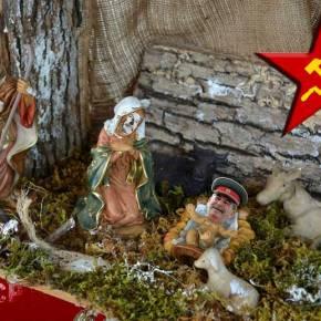 Όταν οι κομμουνιστές επιχείρησαν να αντικαταστήσουν τα Χριστούγεννα με τα…Σταλινούγεννα
