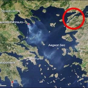 EKTAKTO: H Άγκυρα έκλεισε τα Στενά στα ρωσικά πλοία! – Παραβίαση της Συνθήκης του Μοντρέ που οδηγεί σεπόλεμο