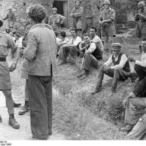 Σοκ Γερμανού δημοσιογράφου…Αναγνώρισε τον Εκτελεστή απο τη σφαγή στοΚοντομαρί!