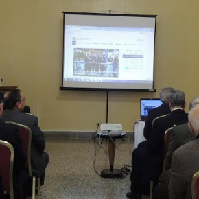 Παρουσίαση της Εθνικής Αμυντικής Βιομηχανικής Στρατηγικής(ΕΑΒΣ)