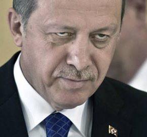 ΣΤΑ ΑΚΡΑ Η ΚΟΝΤΡΑ ΤΟΥΡΚΙΑΣ – ΡΩΣΙΑΣ! Ο Ερντογάν δηλώνει ότι έχει στοιχεία ότι η Ρωσία κάνει εμπόριο πετρελαίου με τουςτζιχαντιστές