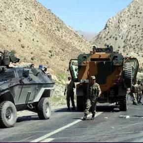 Έξω απο την Μοσούλη έφτασαν οι Τούρκοι Κομάντος …με την κάλυψη τωνΗΠΑ!