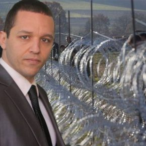 Η πρόταση Κασιδιάρη (Χρυσή Αυγή) να κλείσουν τα σύνορα για τους μετανάστες είναι απόλυτα και συνταγματικάορθή