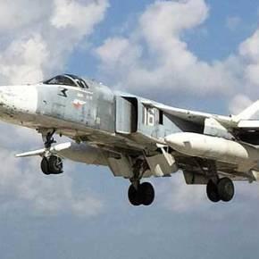 «Καρφί» των Ρώσων προς ΗΠΑ…Οι Τούρκοι γνώριζαν ακριβώς που ήταν τοSU-24!