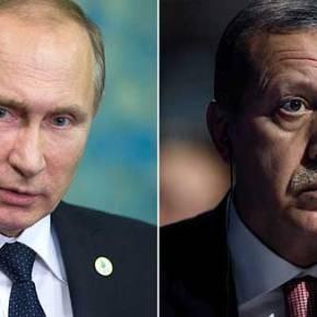ΝΤΟΚΟΥΜΕΝΤΑ: Βίντεο και φωτογραφία που «καίνε» τον Ερντογάν! Οι Ρώσοι αποδεικνύουν τη διακίνηση πετρελαίου στα σύνοραΤουρκίας-Ιράκ