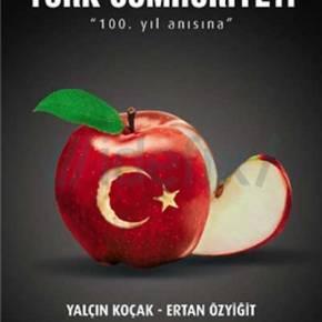 """Επ' ευκαιρίας ενός βιβλίου στην τουρκική γλώσσα με τίτλο """"Δυτική Θράκη"""" και ένα κόκκινο μήλο γιαεξώφυλλο…"""