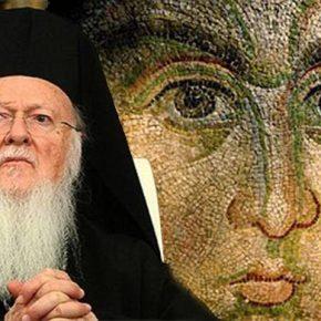 Πατριάρχης Βαρθολομαίος: Στους τοίχους της Αγίας Σοφίας κλαίνε οιάγγελοι
