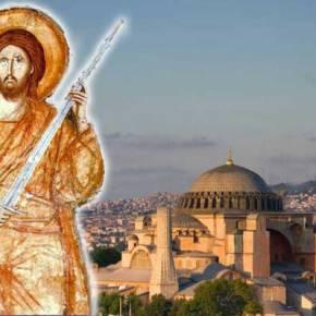 Τουρκική προφητεία κάνει λόγο για το ξίφος των Χριστιανών που θα γυμνωθεί και θα διώξει τους Τούρκους![φωτό]