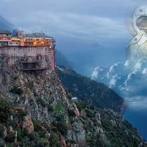 Έκτακτο! Τρομακτικό μήνυμα από το Άγιο Όρος! Έρχονταιγεγονότα…