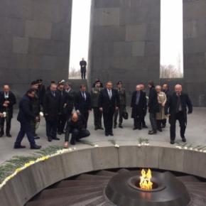 Η γεωπολιτική κίνηση Καμμένου που εξόργισε τα Τουρκάκια-Ρωσία και Αρμενία–Η απάντηση στην Τουρκικήεπιθετικότητα