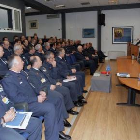 Σύσκεψη Διοικητών ΜονάδωνΑΤΑ