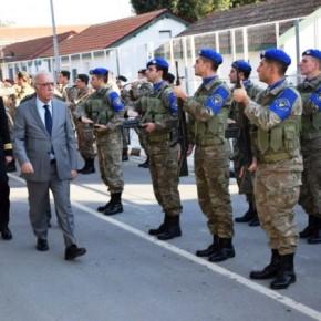 Τι συμφώνησε στην Κύπρο ο ΑΝΥΕΘΑ ΔημήτρηςΒίτσας
