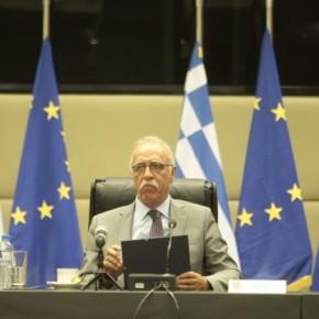 Τριήμερη επίσημη επίσκεψη στην Κύπρο πραγματοποιεί από αύριο ο Δ.Βίτσας–