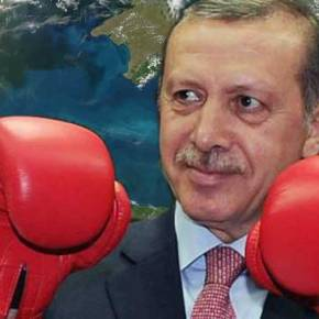 ΕΚΤΑΚΤΟ! ΣΥΝΑΓΕΡΜΟΣ!! Χαμός στη Μαύρη Θάλασσα… Νέο Θερμό ΡωσοτουρκικόΕπεισόδιο