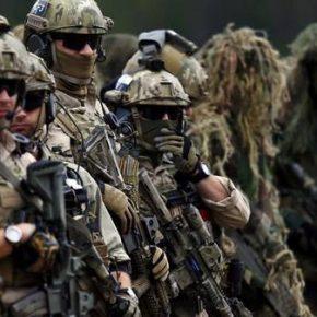Οι ΗΠΑ «πιέζουν» τα μέλη του ΝΑΤΟ για την αποστολή ειδικών δυνάμεων στην Συρία κατά του ISIS. Η Ελλάδα τι θαπράξει;