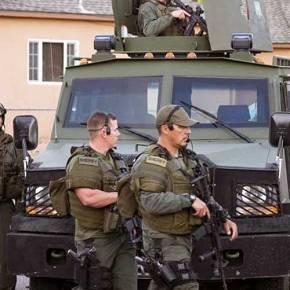 Στο… Κόκκινο – Έλληνες Αξιωματικοί και FBI: «Ενεργοί Εκτελεστές» τύπου San Bernadino στηνΕλλάδα