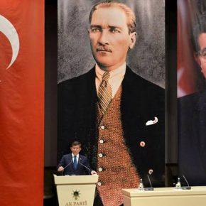 Οι Τούρκοι Μιλάνε γιαΕθνοκάθαρση!!