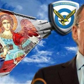 Εύσημα από την Ρωσία στους Έλληνες πιλότους στο Αιγαίο! – Σ.Λαβρόφ: «Εύκολα θα κατέβαζαν τα τουρκικάμαχητικά»
