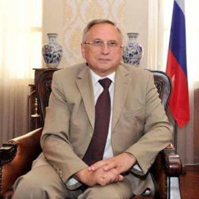 Έστειλε Μήνυμα με Γνωστούς Αποδέκτες ο Ρώσος Πρέσβης για το Κυπριακό: «ΌΧΙ Απόπειρες Επιβολής ΈξωθενΌρων»