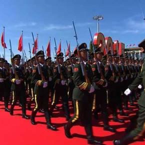 """Κίνα: Με νεο αντιτρομοκρατικό νόμο """"ξυπνούν"""" το """"Δράκο"""" με προορισμό τη ΜέσηΑνατολή"""