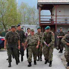 Η Τουρκία δημιουργεί στο Κατάρ στρατιωτική βάση με τρείς χιλιάδες στρατιώτες για να αντιμετωπίσει «κοινούςεχθρούς»!!