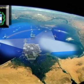 «Καζάνι» έτοιμο να εκραγεί η Ανατολική Μεσόγειος – 57 πολεμικά πλοία συνωστίζονται ανοιχτά τηςΣυρίας