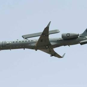 Περί των αεροσκαφών τακτικής αναγνώρισης και ηλεκτρονικού πολέμου της ΠολεμικήςΑεροπορίας