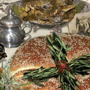 Τα Χριστουγεννιάτικα έθιμα που έφεραν οι Καππαδόκεςπρόσφυγες.