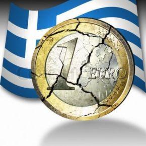 Τι δήλωσε υψηλόβαθμος αξιωματούχος της Ευρωζώνης -Reuters: Στο τέλος της εβδομάδας αναμένεται η εκταμίευση της δόσης του 1 δισ. ευρώ προς τηνΕλλάδα