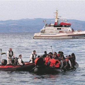 «Ευρωστρατός» με υπερεξουσίες Η νέα Frontex θα μπορεί να παρεμβαίνει δίχως αίτημα από κράτος μέλος και θα έχει το πάνω χέρι στον συντονισμό επιχειρήσεων οι οποίες μπορεί να είναι κοινές και με τρίτεςχώρες